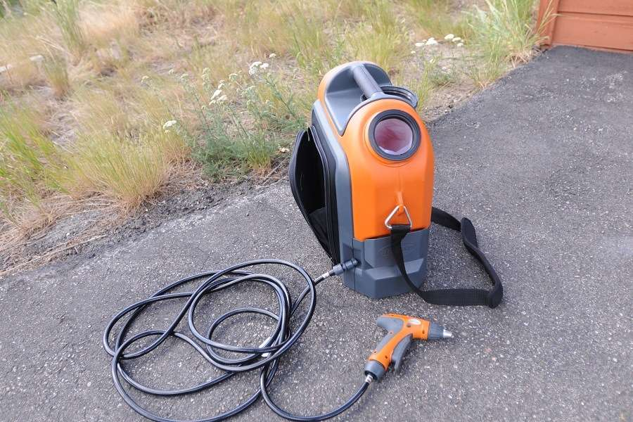 A Concise Guide To Why You Should Opt For A Portable Pressure Washer