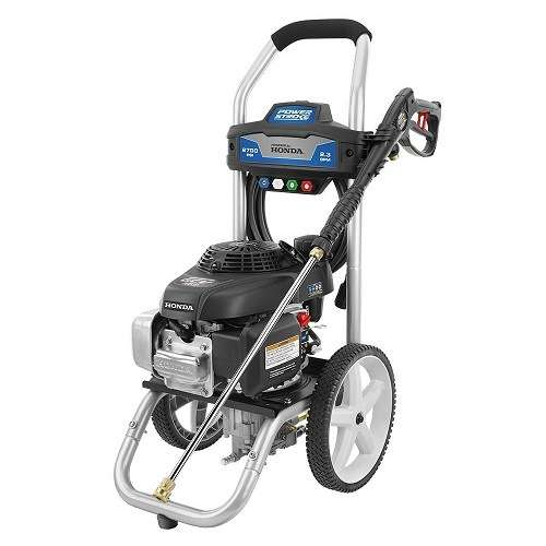 Powerstroke PS80995 Gas Pressure Washer