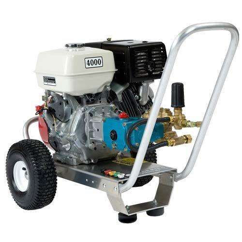 Pressure Pro E4040HC Gas Powered Pressure Washer