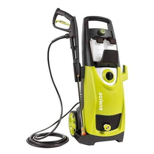 Sun Joe SPX3000 Electric Pressure Washer