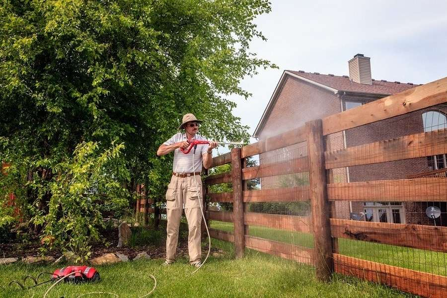 The Ultimate Best Pressure Washer Buying Guide
